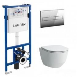 Laufen Pro New Rimless WC...