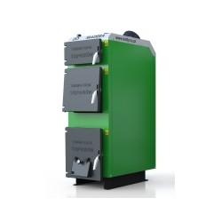 Plieninis katilas MADERA 15 kW